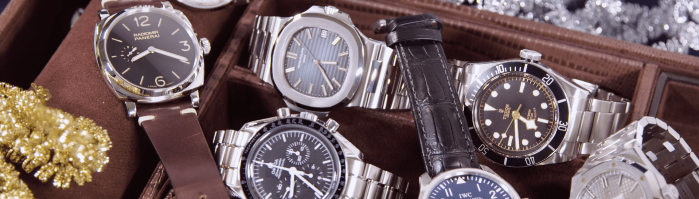 3 Of Best Watches to Receive as an Gift