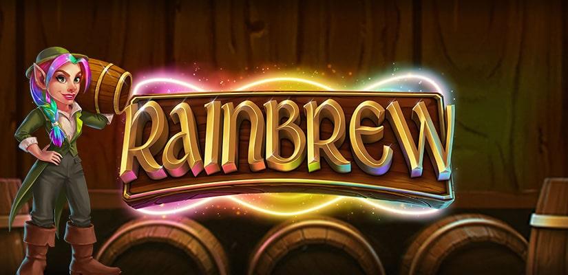 Slot Game Review of Rainbrew