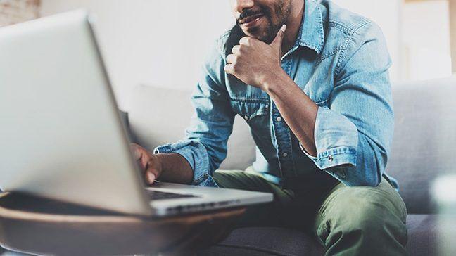 The Best Way to Earn Big Online