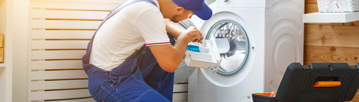 How to Take Care of Your Appliances